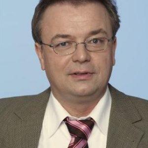 Jens Geier - Europakandidat der SPD Essen